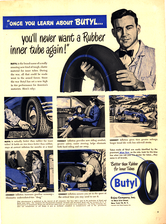 Butyl Tires 1948 0002