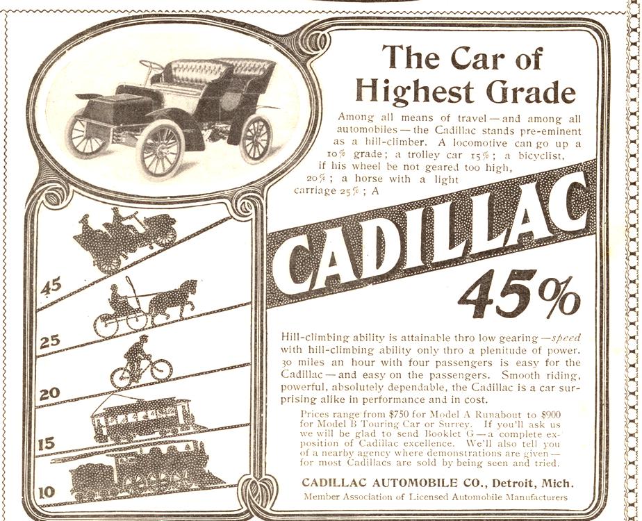 Cadillac 1904 0003