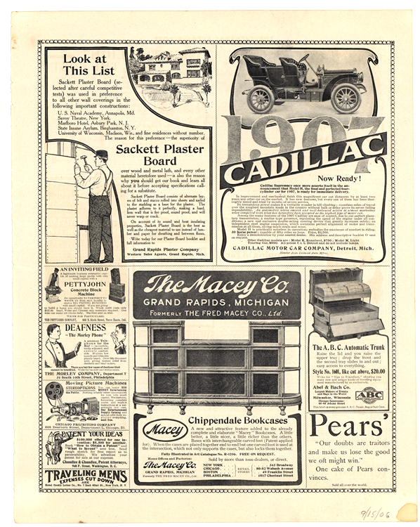 Cadillac 1907 0004