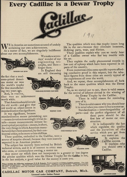 Cadillac 1911 UL2 0003