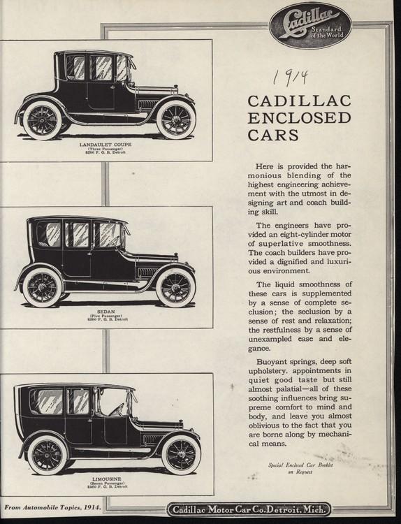 Cadillac 1914 UL2 0001