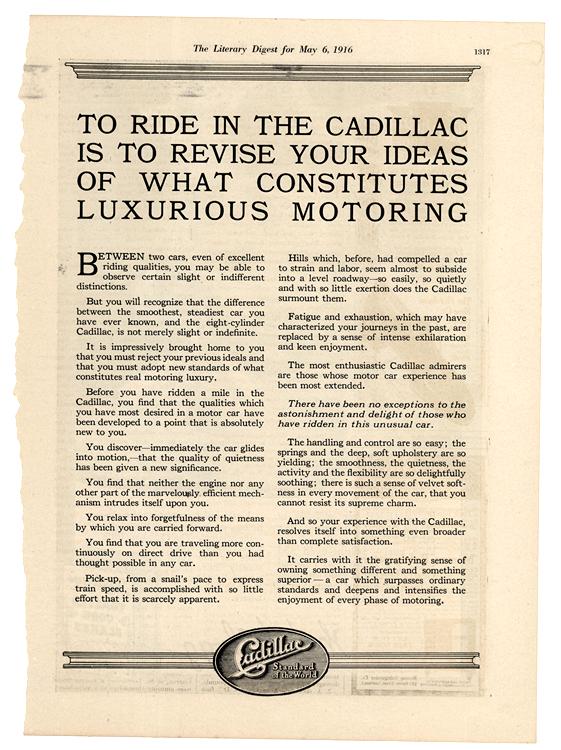 Cadillac 1916 0001