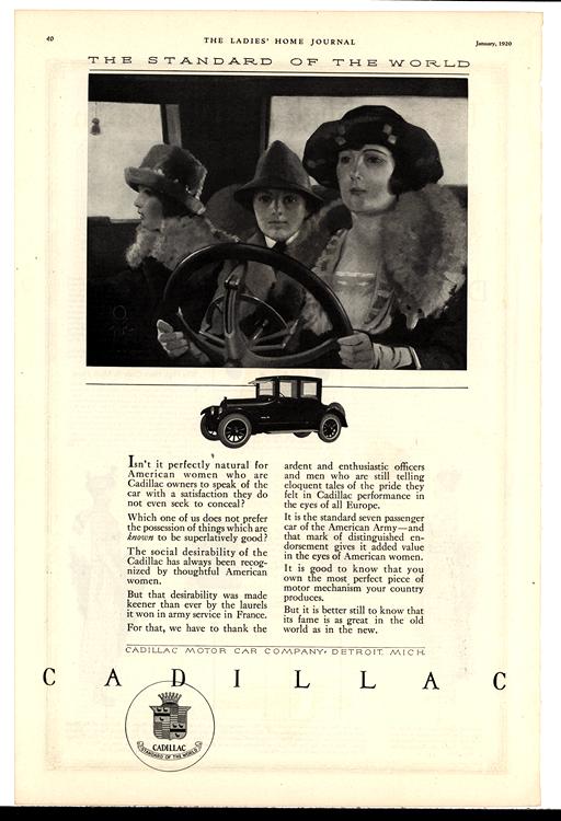 Cadillac 1920 0006
