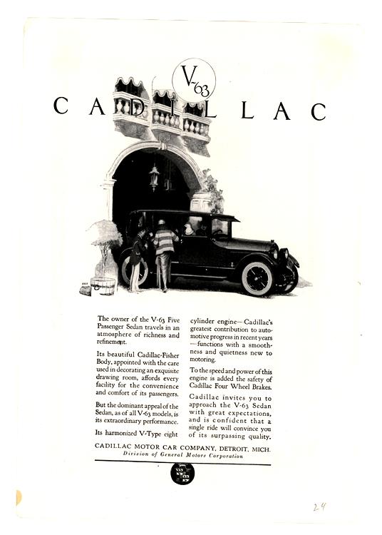 Cadillac 1924 0008