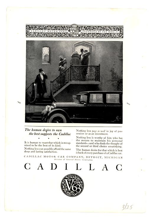Cadillac 1925 0012