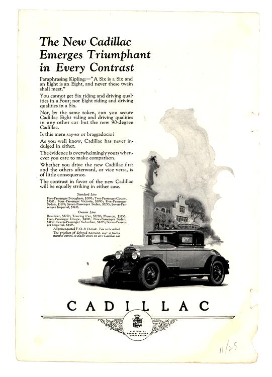Cadillac 1926 0010