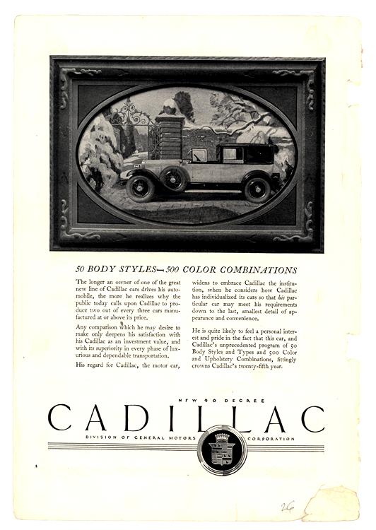 Cadillac 1926 0012