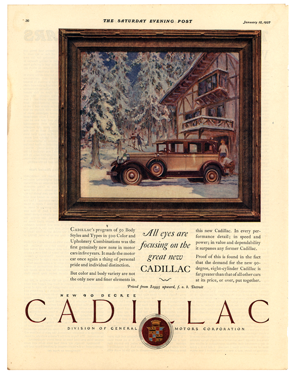 Cadillac 1927 0002