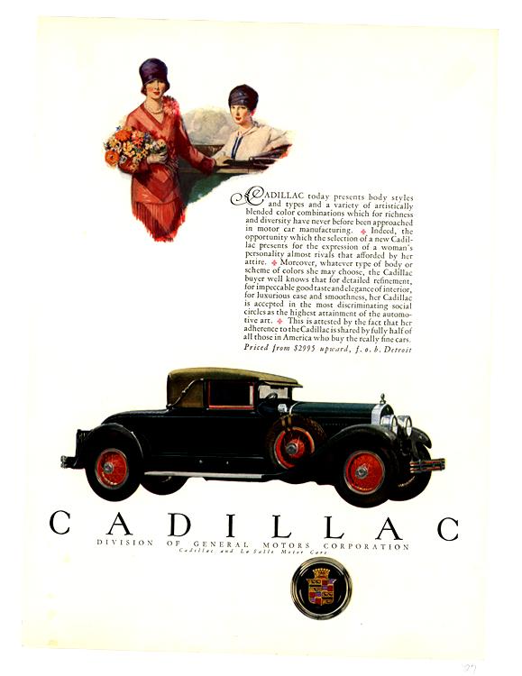 Cadillac 1927 0003