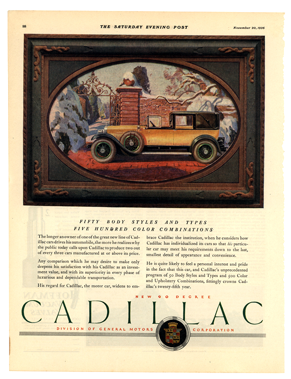 Cadillac 1927 0008