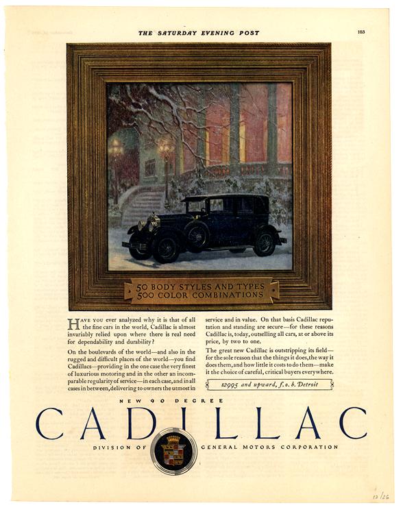 Cadillac 1927 0009