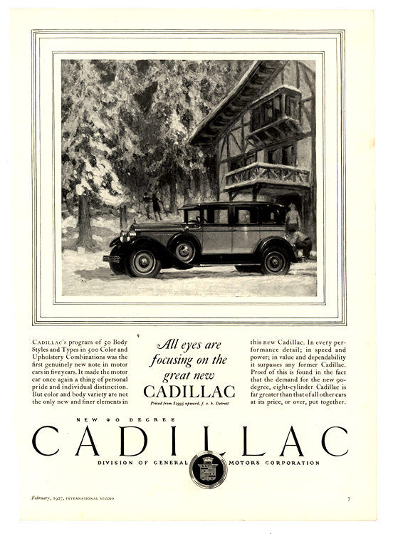 Cadillac 1927 0018