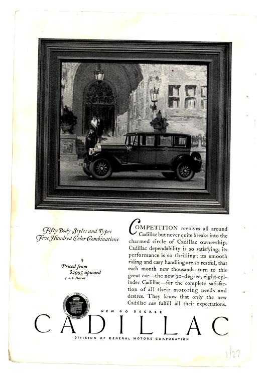 Cadillac 1927 0021