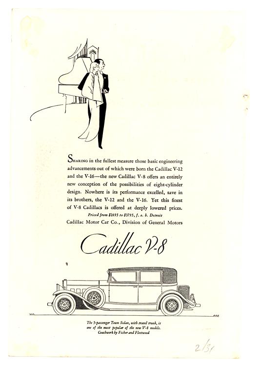 Cadillac 1931 0007