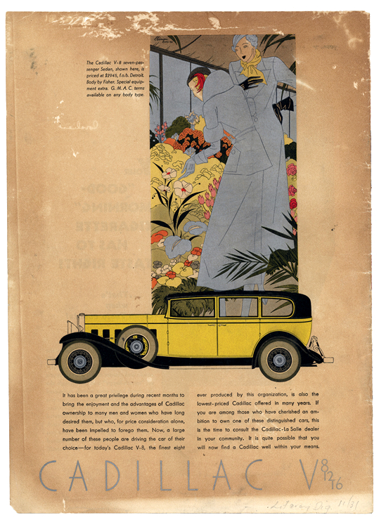 Cadillac 1932 0006