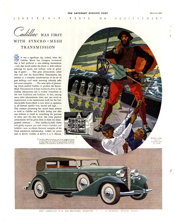 Cadillac 1933 0006
