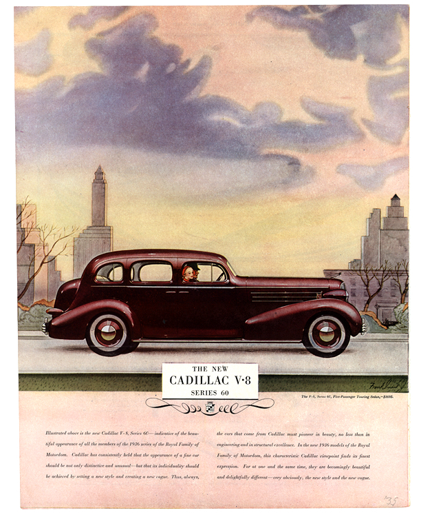 Cadillac 1936 0001