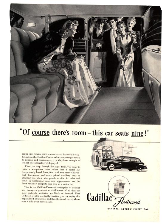 Cadillac 1941 0006