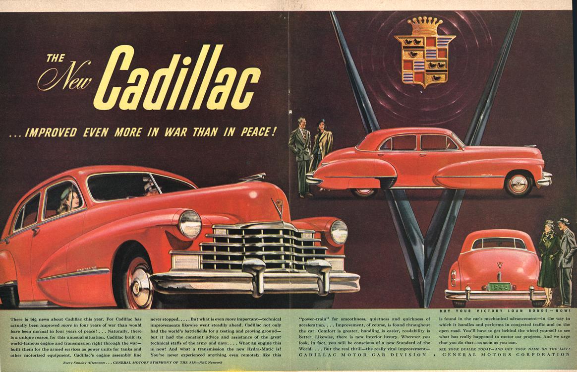 Cadillac 1946 0002