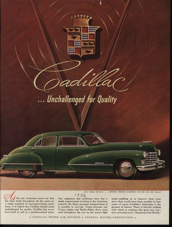 Cadillac 1946 UL2 0001