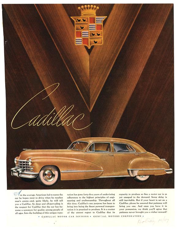Cadillac 1948 0007