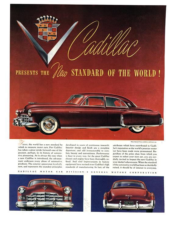 Cadillac 1948 0009