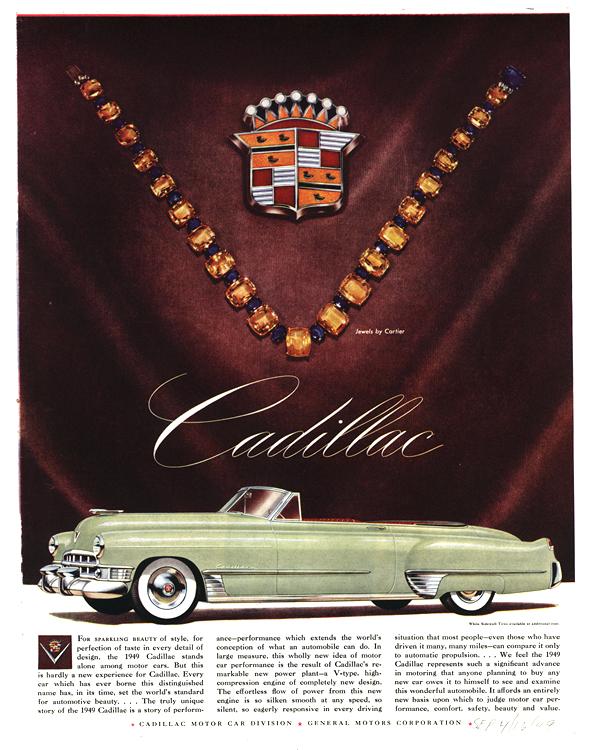 Cadillac 1949 0002