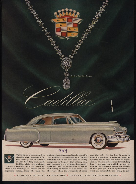 Cadillac 1949 UL2 0001