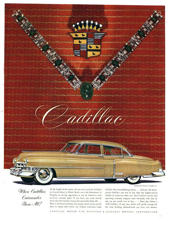 Cadillac 1950 0009