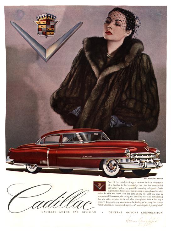 Cadillac 1951 0006