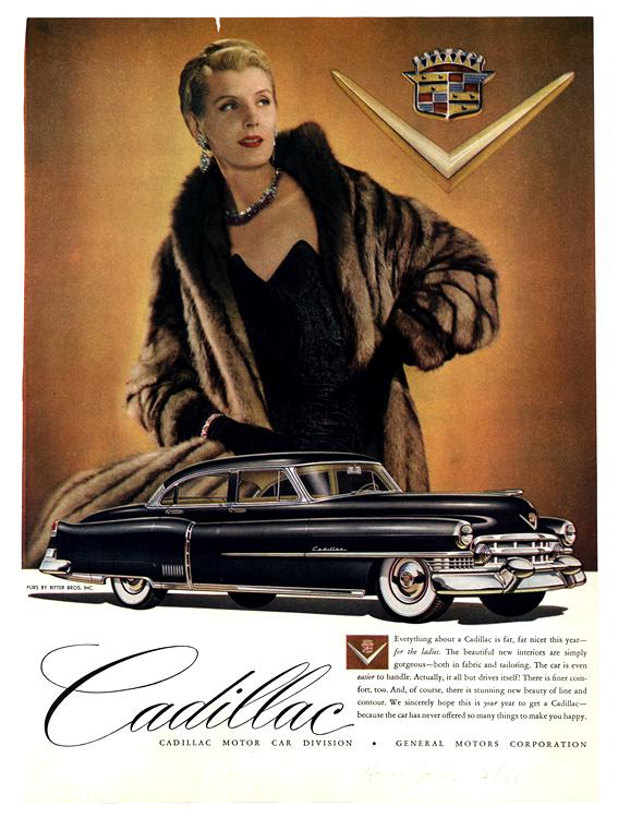 Cadillac 1951 0008