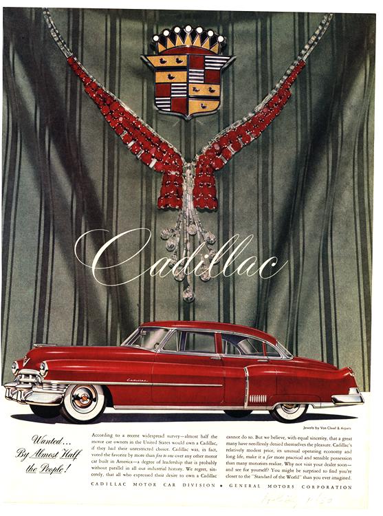 Cadillac 1951 0011