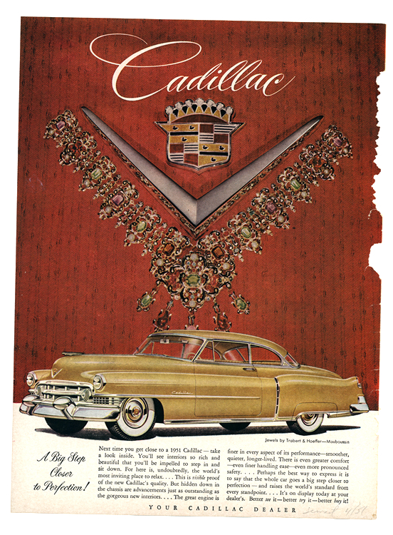 Cadillac 1951 0012