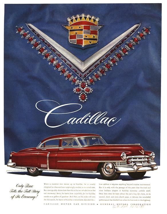 Cadillac 1951 0016