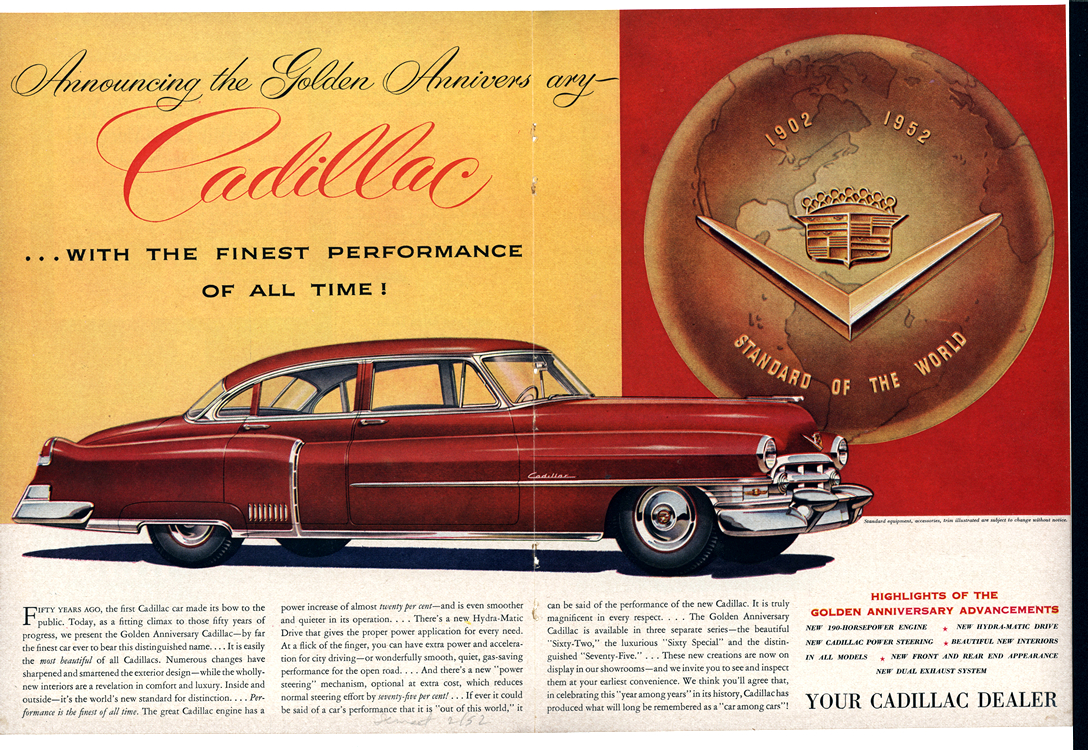 Cadillac 1952 0004