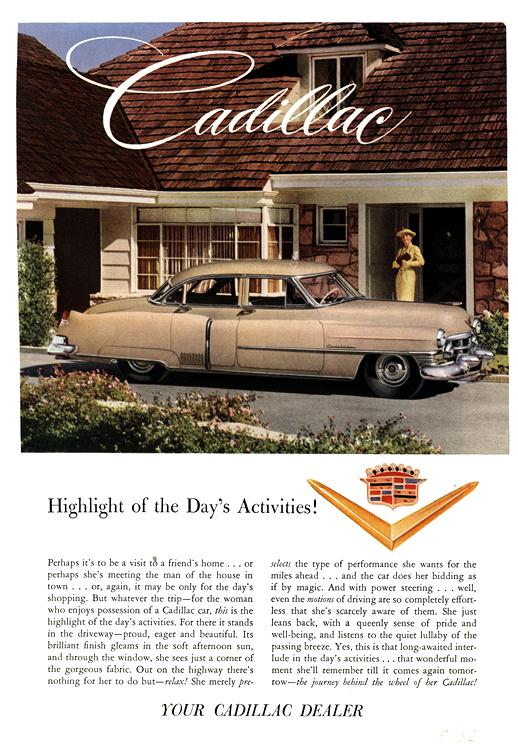 Cadillac 1952 0012