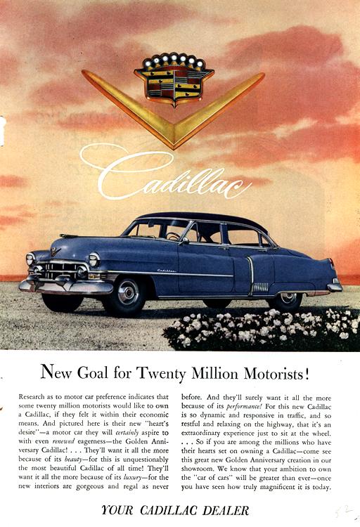 Cadillac 1952 0028