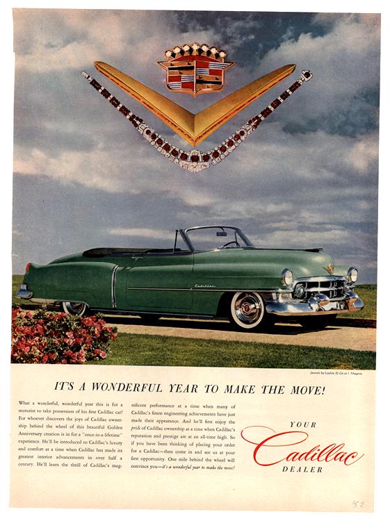 Cadillac 1952 0030
