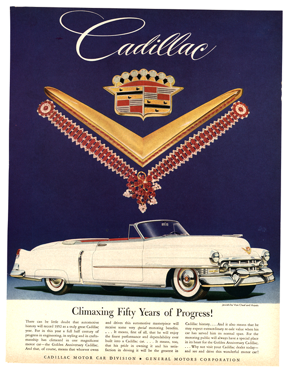 Cadillac 1952 0032