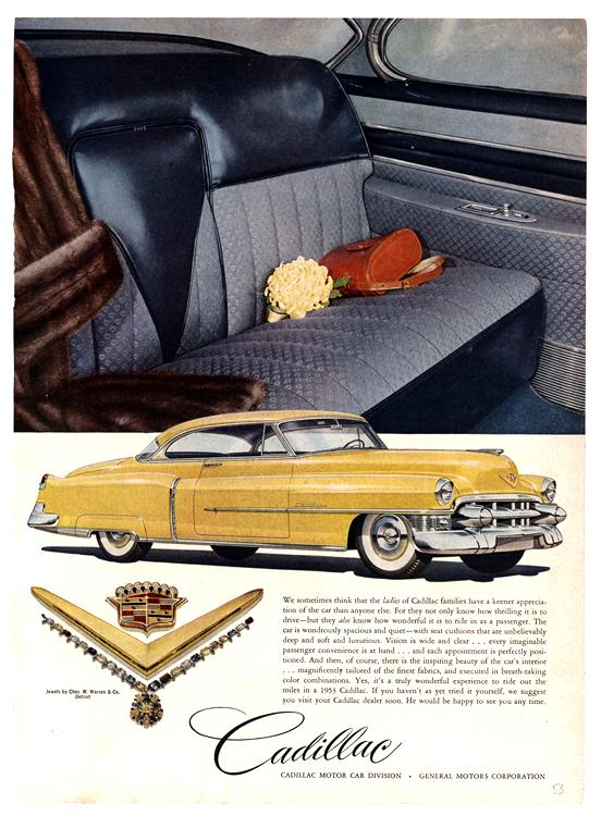 Cadillac 1953 0009
