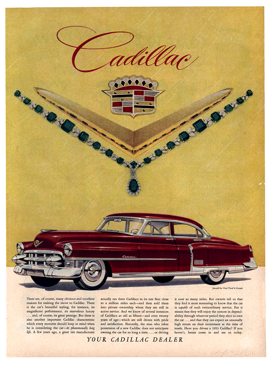 Cadillac 1953 0012
