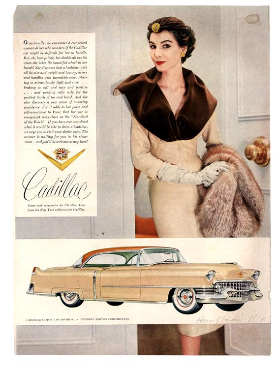 Cadillac 1954 0119