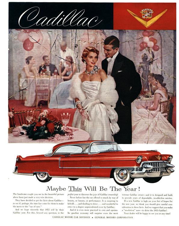 Cadillac 1955 0002