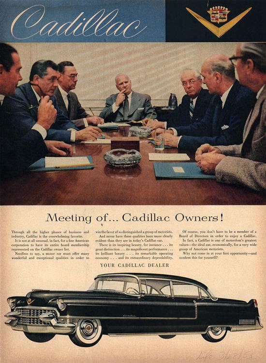 Cadillac 1955 0010