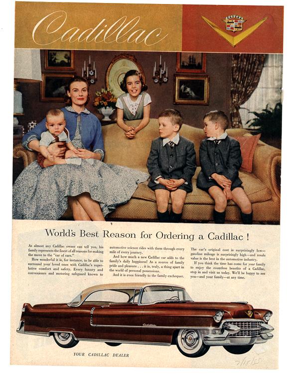 Cadillac 1955 0011