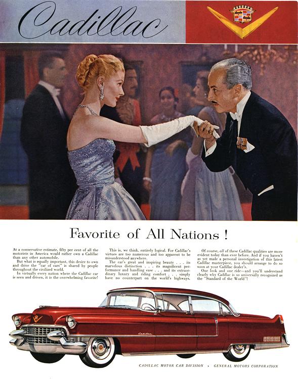 Cadillac 1955 0026