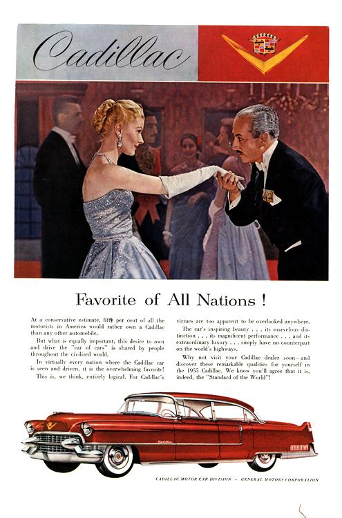 Cadillac 1955 0028