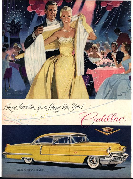 Cadillac 1955 0033