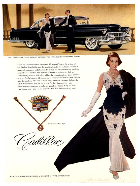 Cadillac 1955 0036