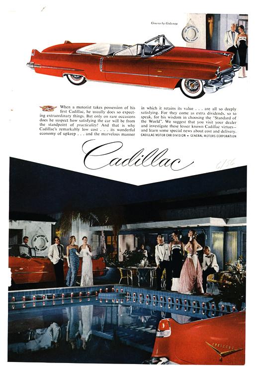 Cadillac 1956 0003